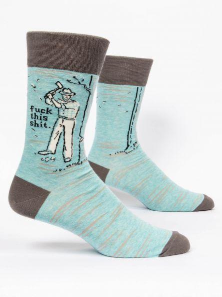 Fuck This Shit Socks