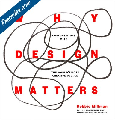 Why Design Matters: Conversations with the World's Most Creative People Cover
