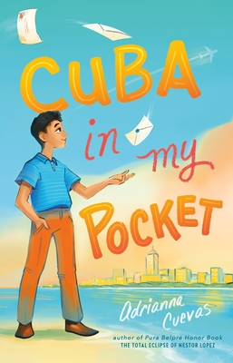 Cuba in My Pocket Cover