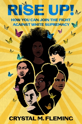 Rise Up!: How You Can Join the Fight Against White Supremacy Cover