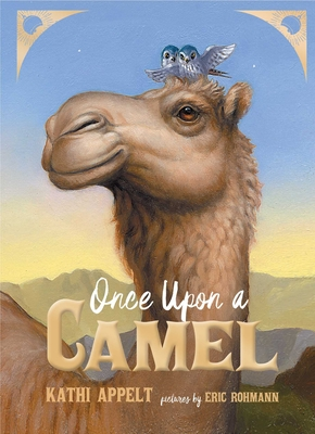Once Upon a Camel Cover