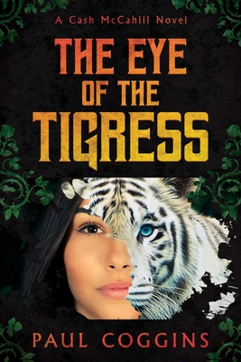 The Eye of the Tigress Cover