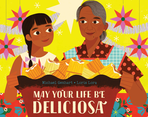 May Your Life Be Delicious Cover