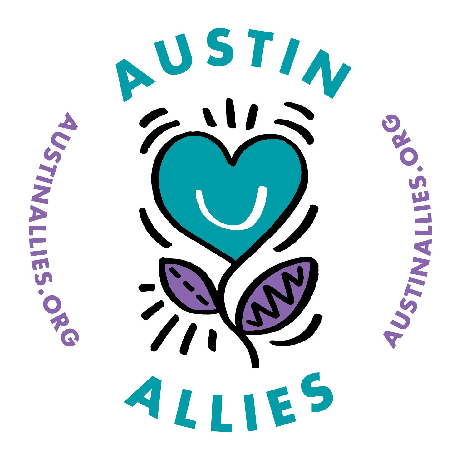 Austin Allies Logo