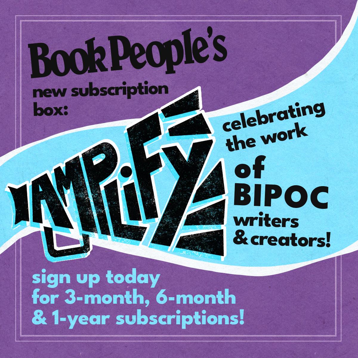 Amplify Subscription Program Logo