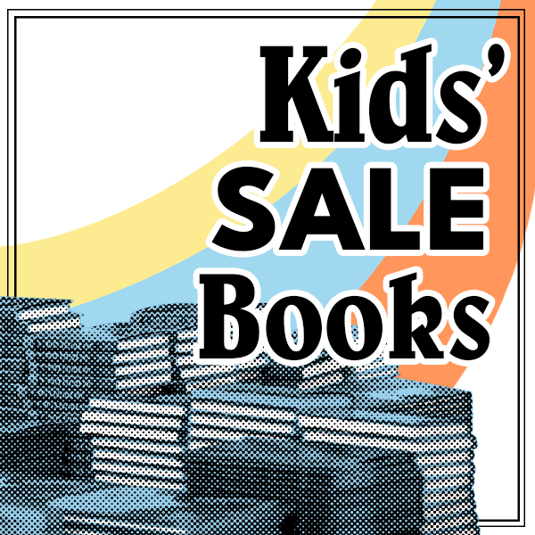 Kids' Sale Sidebar