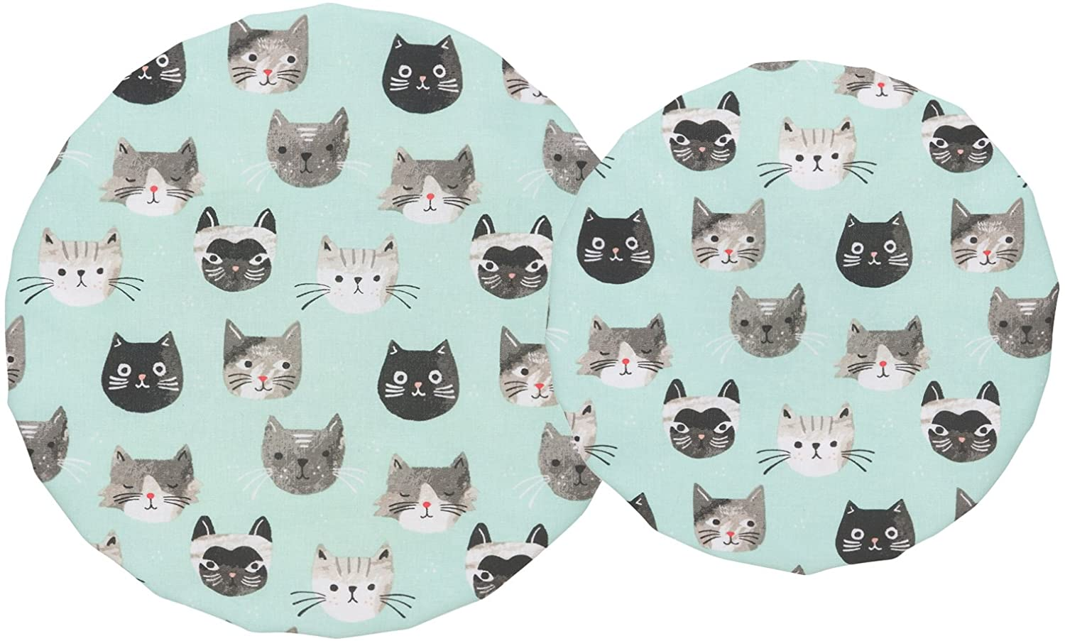 Cat's Meow Bowl Covers