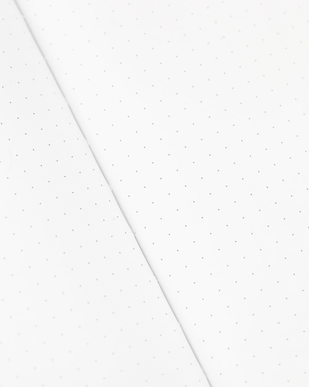 Dot grid pages