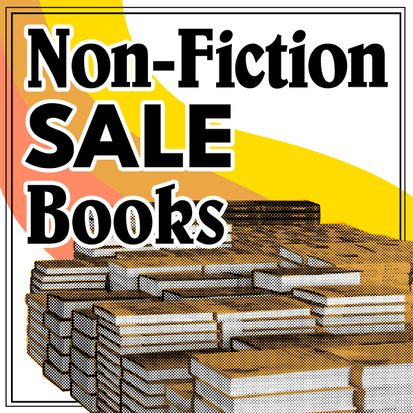 Sale NonFiction Sidebar