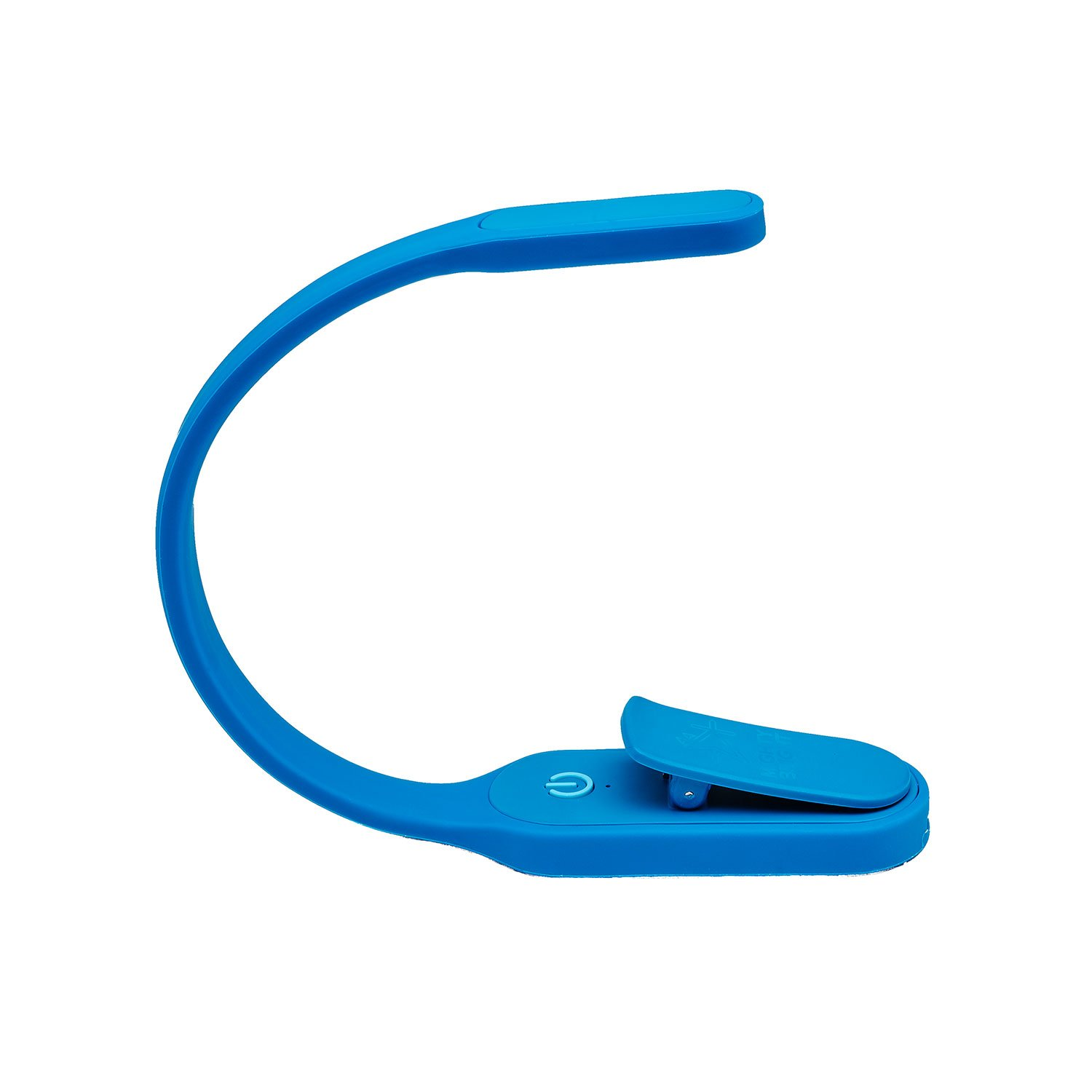 Recharge Booklight in blue
