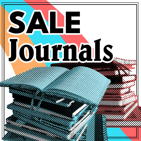 Sale Journals Sidebar
