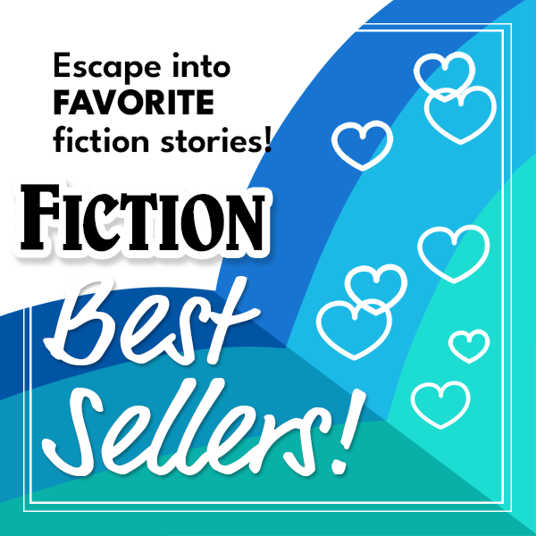 Fiction Bestsellers