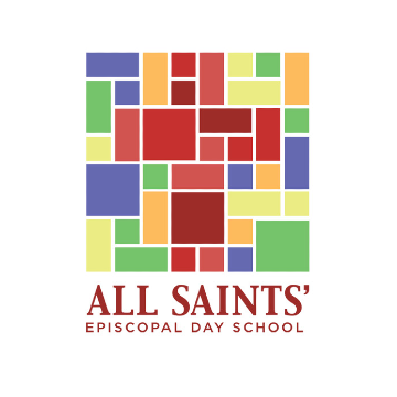 All Saints' Episcopal Day School Logo