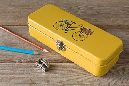 Bicicletta Bike Pencil Box