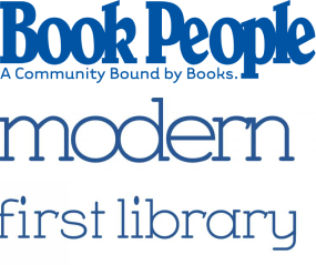 Book People Modern First Library
