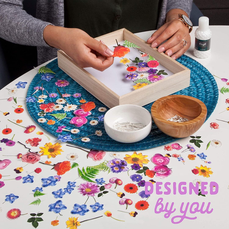 Design your own floral arrangement