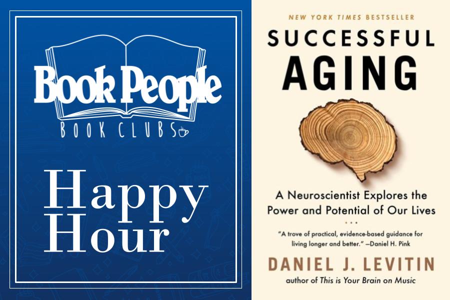Happy Hour Book Club - Successful Aging