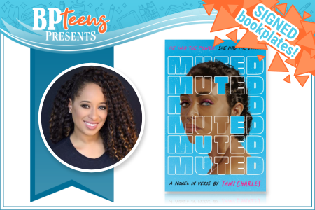 Tami Charles Event