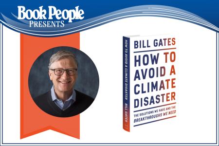 Bill Gates Calendar