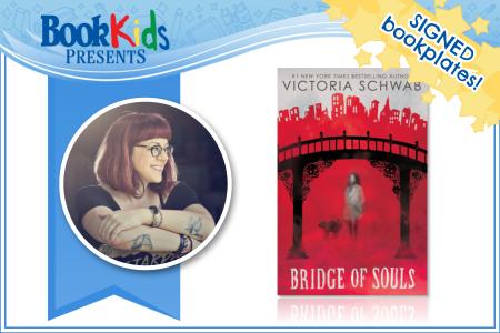 Victoria Schwab Event