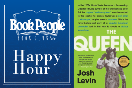 Happy Hour Book Club