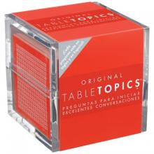Original Table Topics en Español