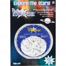 Pocket Star Finder Chart