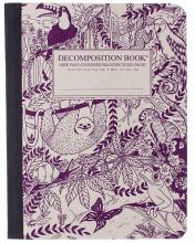 Rainforest Decomposition Notebook