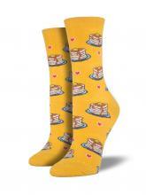 Pancakes Socks