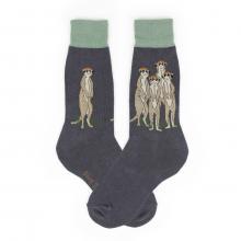 Meerkats Socks