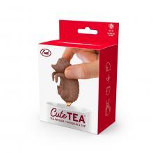 Cute-Tea hedgehog steeper
