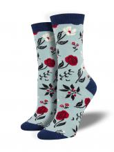 Roses & Flowers Socks