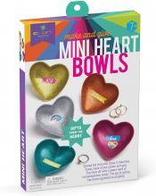 Mini Heart Bowl Craft Kit