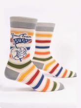 Your Team Sucks Socks