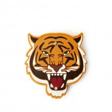 Tiger Bottle Opener Front