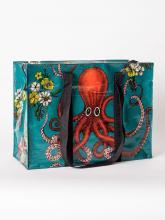 Octopus Shoulder Tote Bag