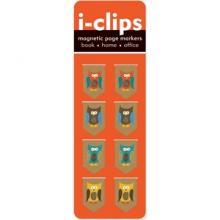 Owl i-clips