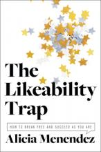 The Likeability Trap Cover