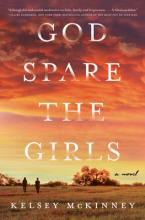 God Spare the Girls Cover