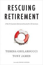 Rescuing Retirement Cover