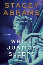 While Justice Sleeps Cover Image