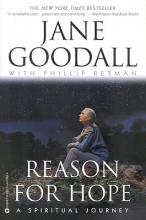Reason for Hope: A Spiritual Journey Cover Image