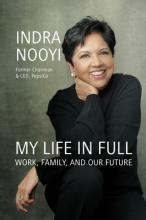 My Life in Full: Work, Family, and Our Future Cover