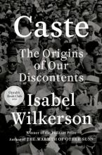Caste: The Origins of Our Discontents Cover