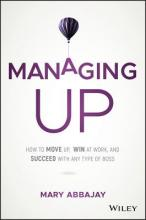Managing Up Cover