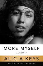 More Myself: A Journey Cover Image