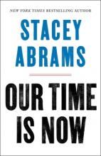 Our Time Is Now: Power, Purpose, and the Fight for a Fair America (Sale Copy)