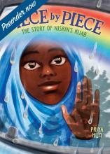 Piece by Piece: The Story of Nisrin's Hijab Cover