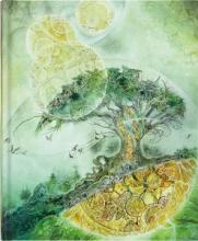 Timeless Tree Journal