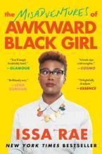 The Misadventures of Awkward Black Girl Cover